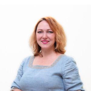 Жанна Михайловна ПОПОВА