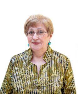 Александра Ивановна ЖЕРЕБЦОВА