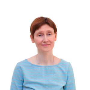 Анастасия Юрьевна РОМАНЮК