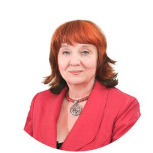 Ирина Николаевна ШИПИЦЫНА