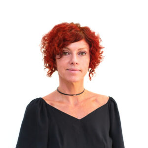 Ирина Александровна ЭСТРОВА