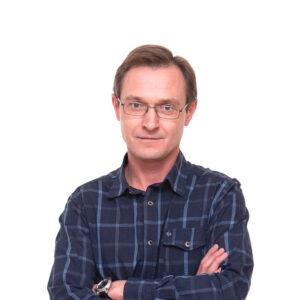 Карангин Алексей Владимирович