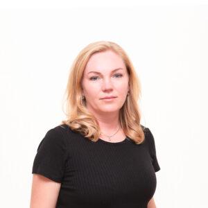 Зарифуллина Мария Сергеевна