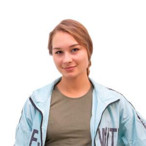 Юлия Александровна КОНДАКОВА