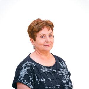 Ольга Абрамовна ПЕТРОВСКАЯ