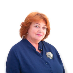 Крестинина Лидия Васильевна
