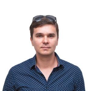 Никита Михайлович Васильев