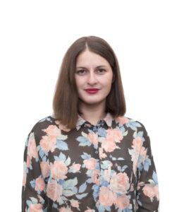 Баранова Мария Ивановна