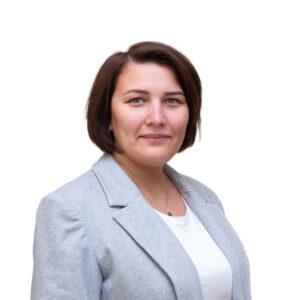 Марина Сергеевна Ёршикова